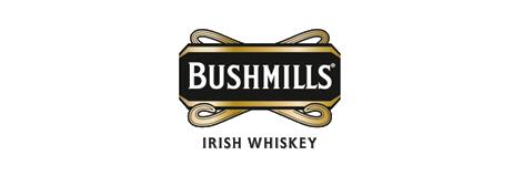 Referências Brandzone - Bushmills