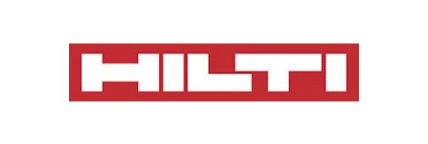 Referências Brandzone - Hilti