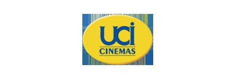 Referências Brandzone - UCI Cinemas